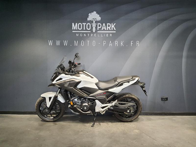 moto occasion HONDA NC 750 XD CHEZ MS34