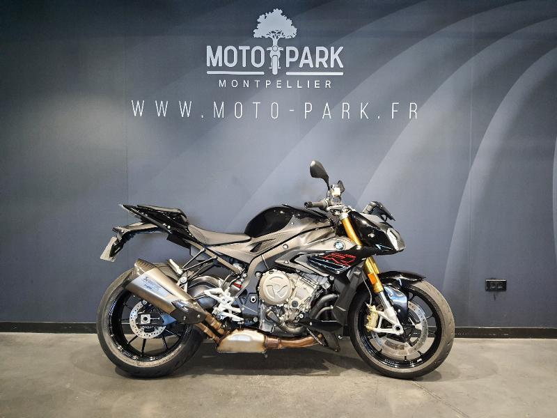 moto S 1000 R