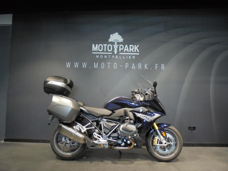 moto R 1250 RS Style Exclusif