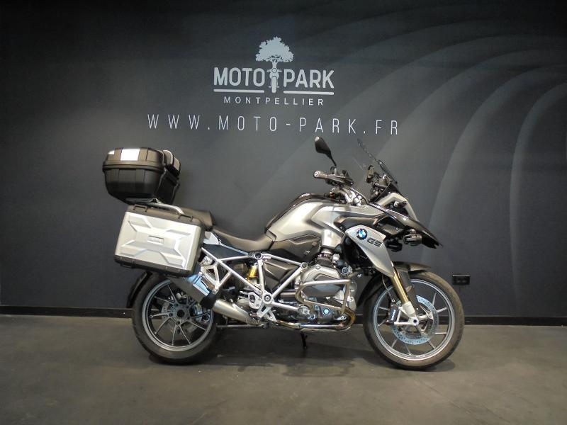 moto R 1200 GS Pk Confort + Pk Dyna