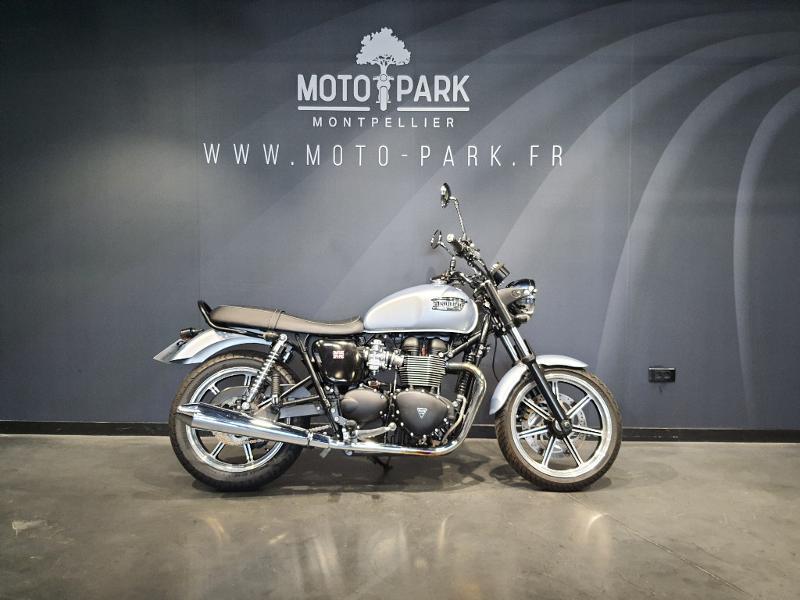 moto Bonneville 865 SE