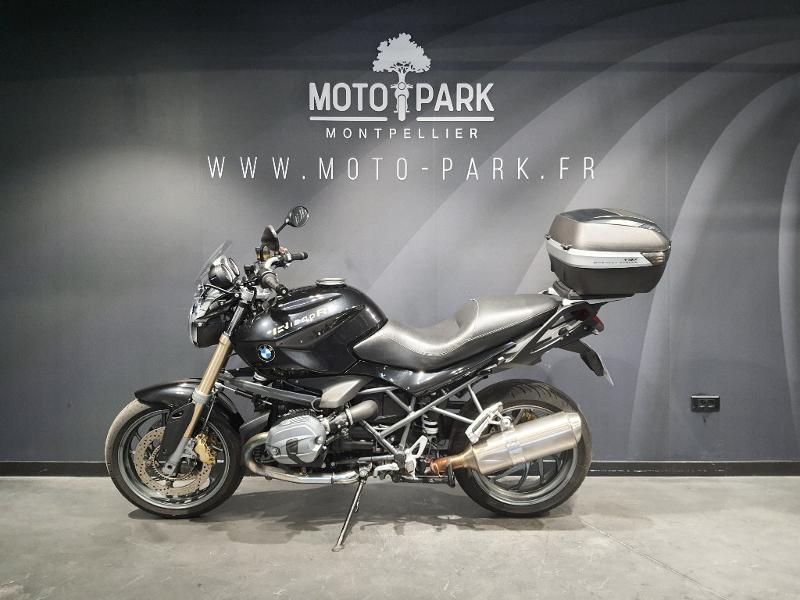 moto R 1200 R 2ACT Pk Sécu + Pk Touring