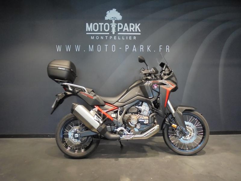 moto CRF 1100 L Africa T. DCT 20