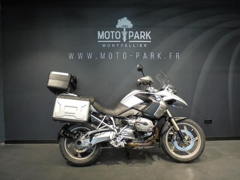 moto R 1200 GS ABS Int. Sport