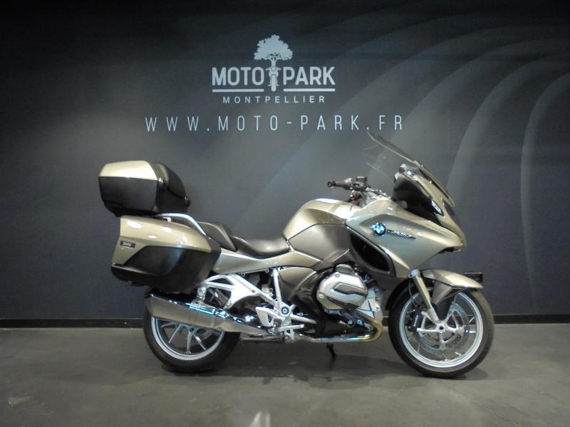 moto R 1200 RT Pk Touring+Pk Cft+Pk Dyna