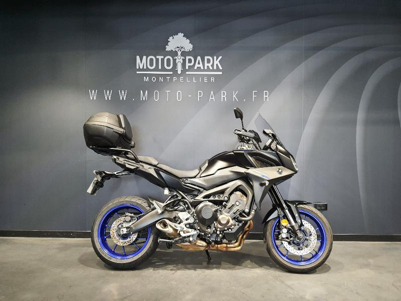 moto Tracer 900 ABS 2018
