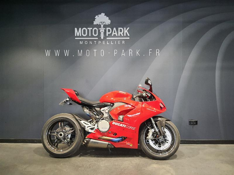 moto Panigale 959 V2 ABS