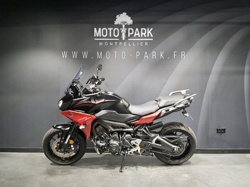 moto Tracer 900 ABS 2020