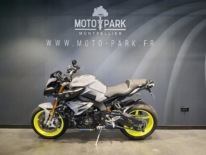 moto MT 1000 MT-10 ABS 2016