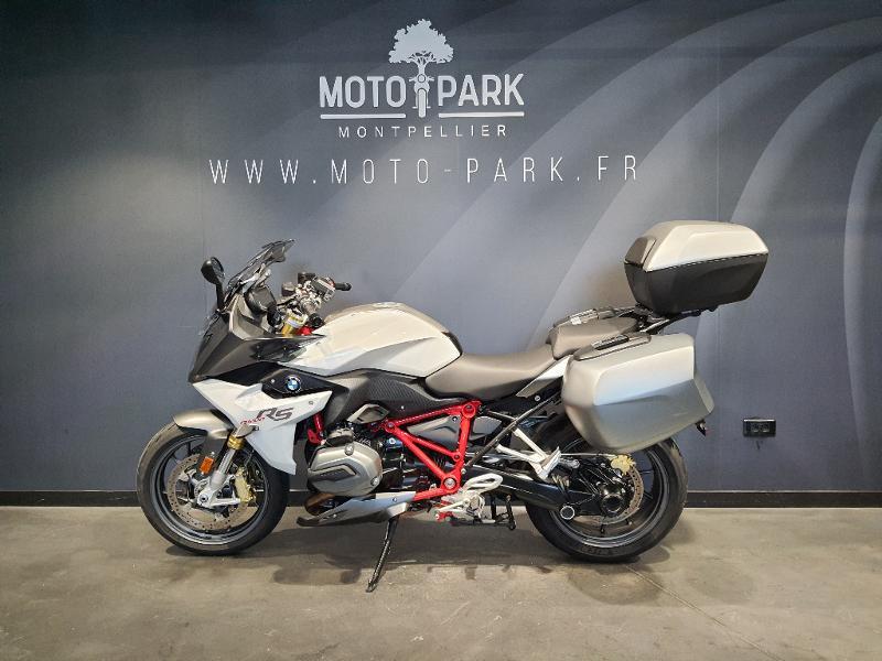 moto R 1200 RS Sport