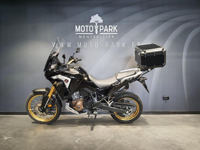 moto CRF 1100 L Africa T. Adv DCT Rep. 21