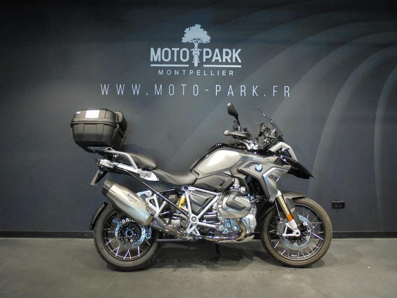 moto R 1250 GS Euro 4