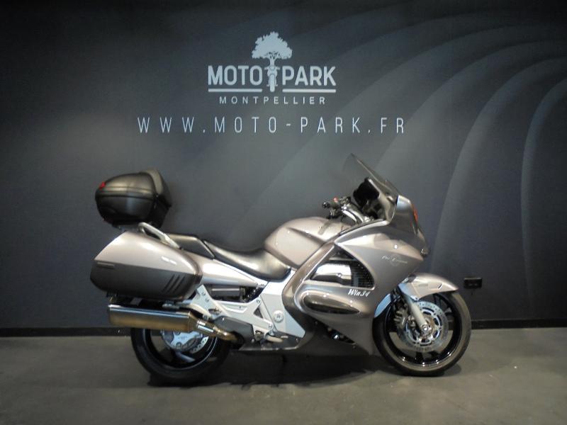 moto ST Pan European 1300 C-ABS 2002