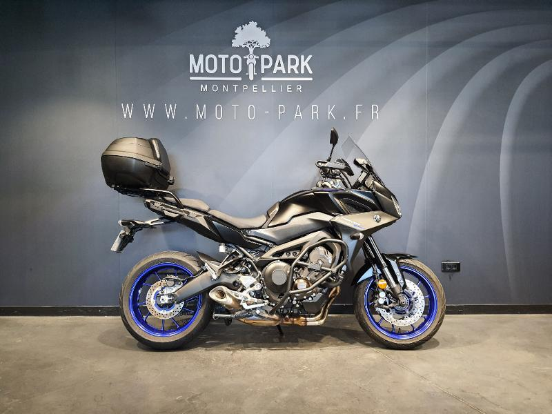 moto Tracer 900 ABS 2019