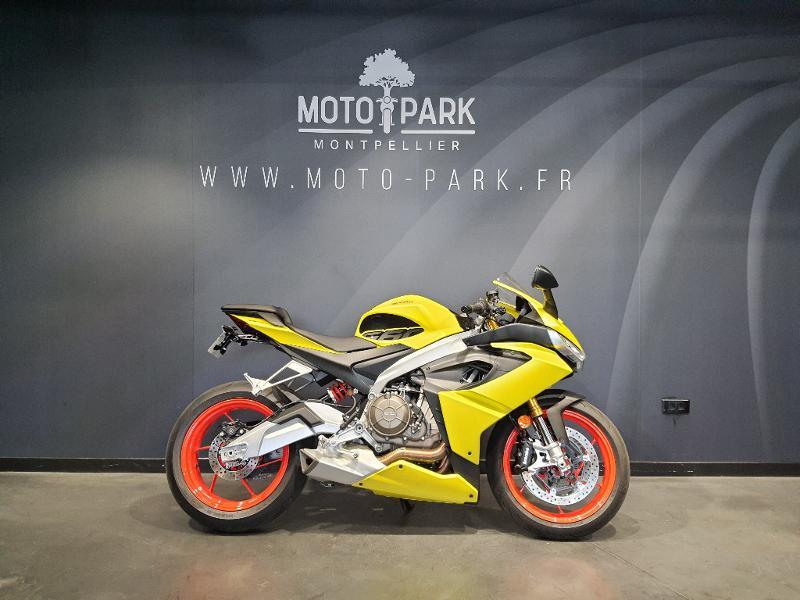 moto RS 660