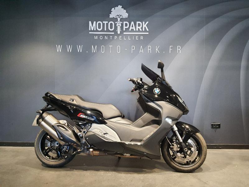 moto C 650 Sport