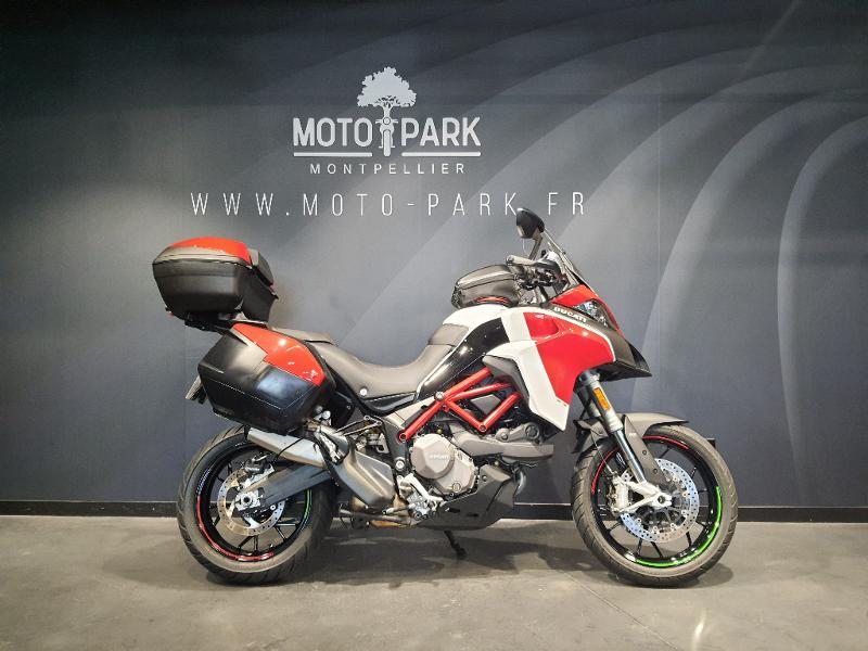 moto Multistrada 950 S ABS Pack Touring