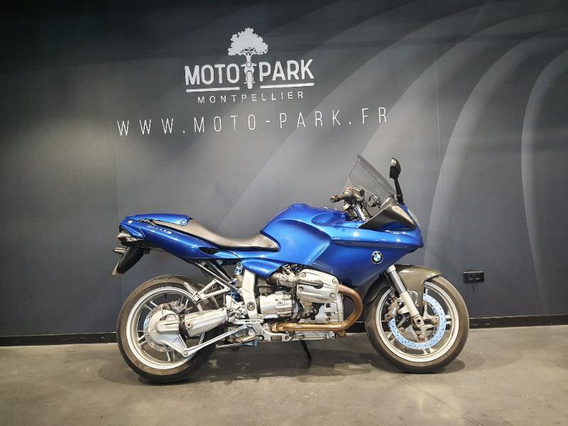 moto R 1100 S