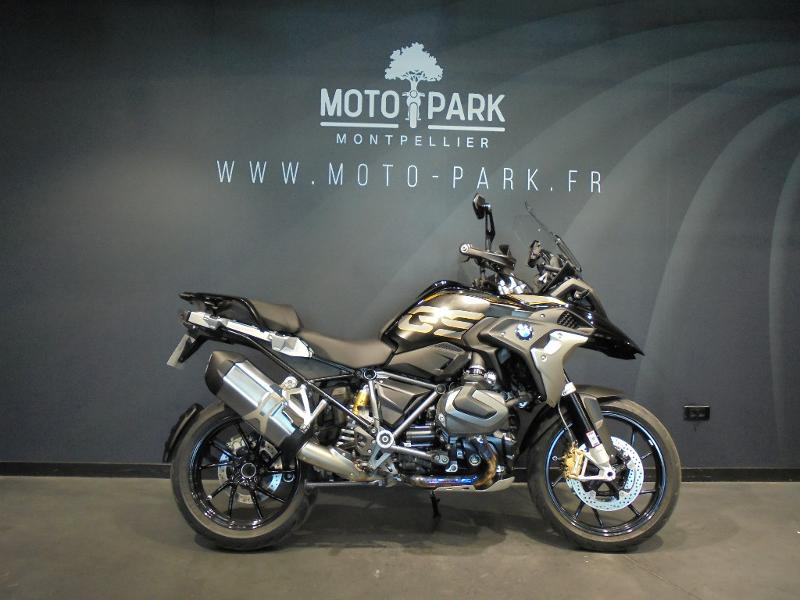 moto R 1250 GS Style Exclusif Euro 4