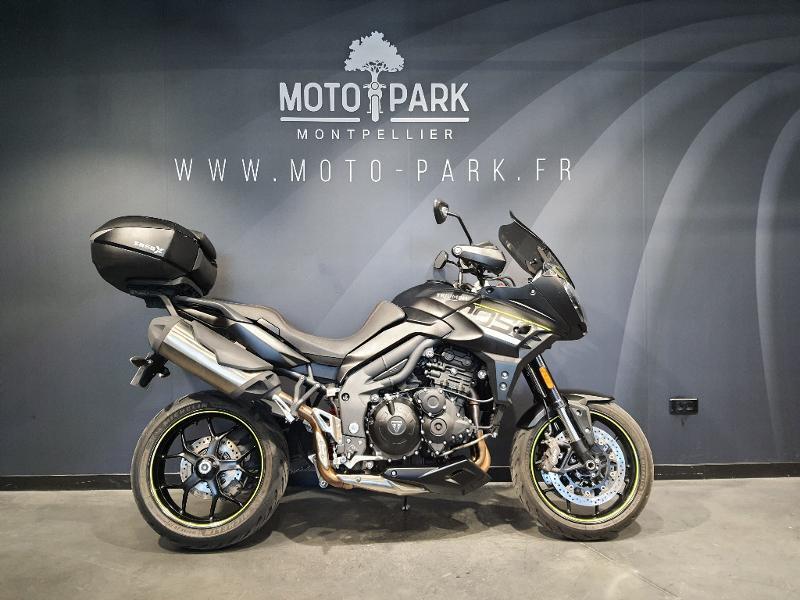 moto Tiger 1050 Sport