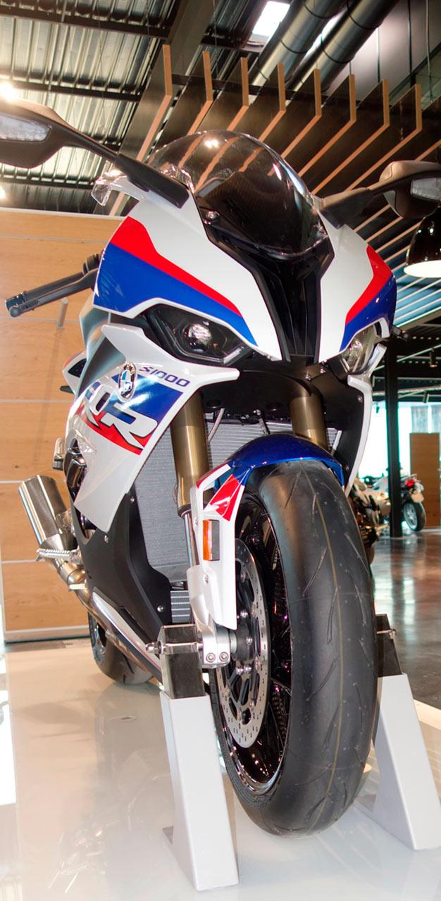 bmw moto chez motosud evasion